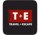 Travel+Escape App