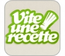Vite Une Recette App