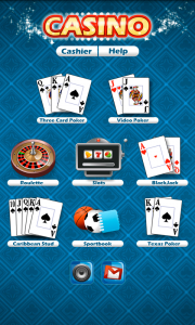 15-in-1 Casino & Sportsbook Android App