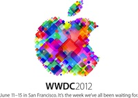 WWDC Apple Developer Conference 2012