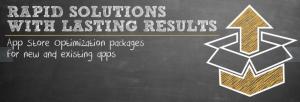App-Promo's ASO (App Store Optimization) Services