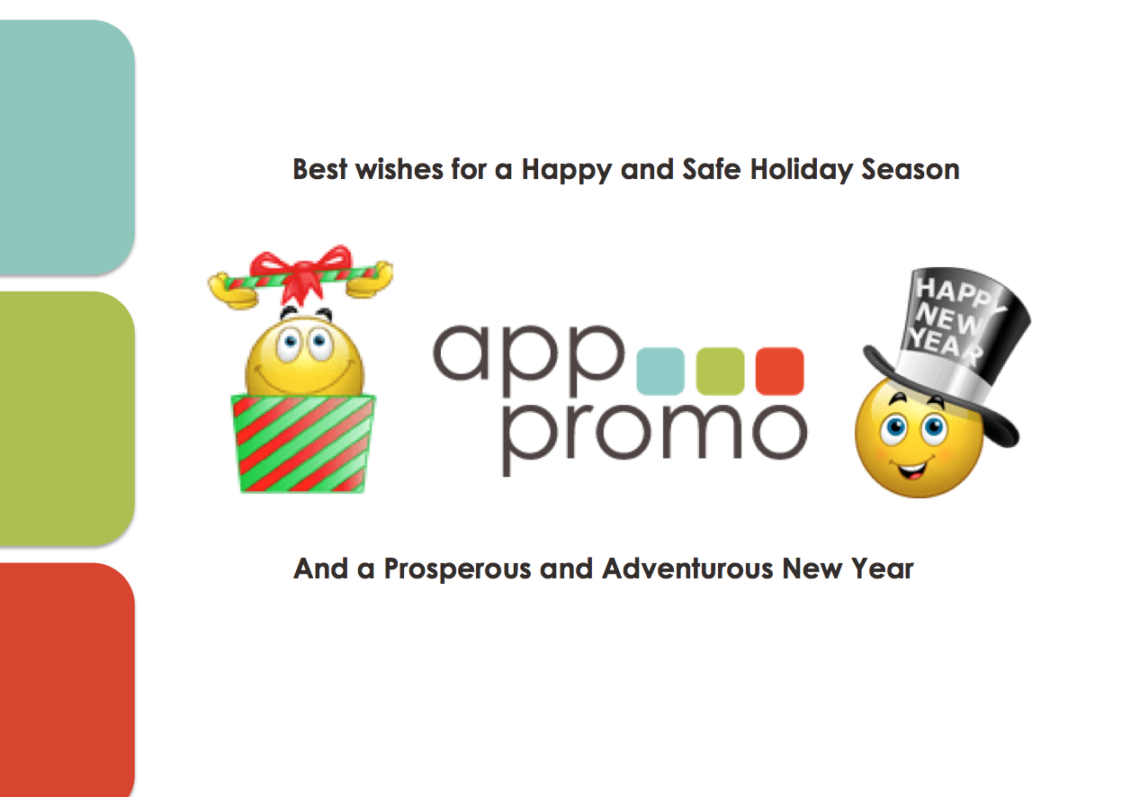 App-Promo Holiday