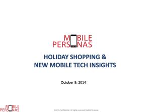 MobilePersonas 2014