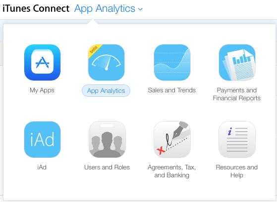 App Anallytics