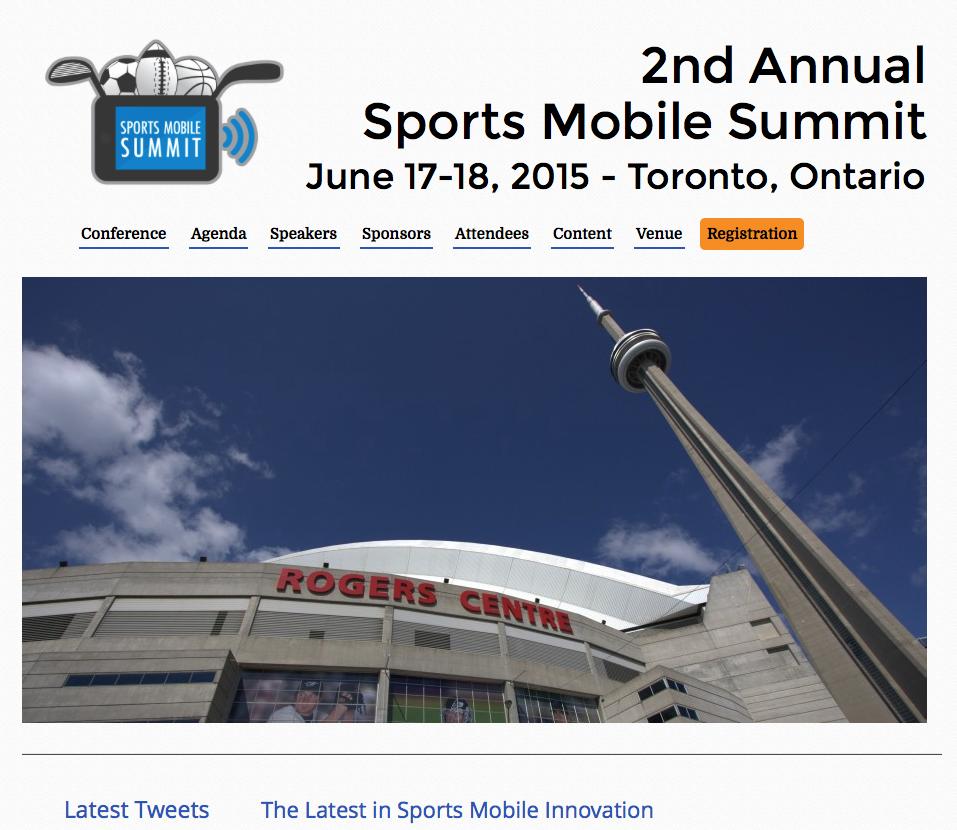 sports marketing summit