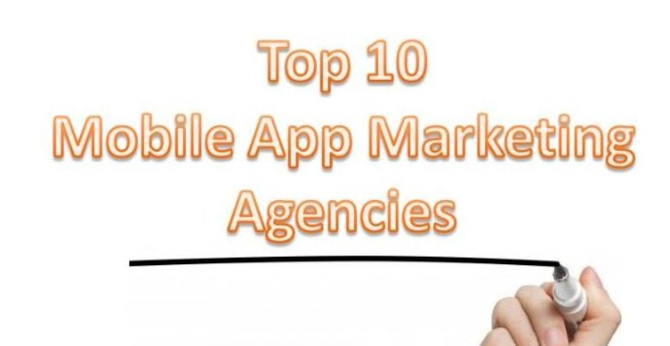 Top 10 App Marketing Agencies
